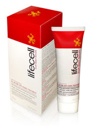 Lifecell anti aging cream best price